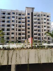 Gallery Cover Image of 635 Sq.ft 2 BHK Apartment for buy in Dolphin Jewel O, Deopuri for 1500000