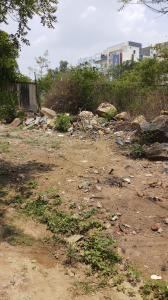 2322 Sq.ft Residential Plot for Sale in Miyapur, Hyderabad
