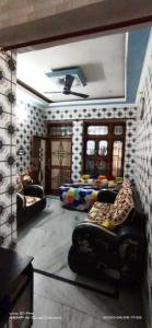 Gallery Cover Image of 1250 Sq.ft 2 BHK Independent House for buy in Jankipuram for 6000000