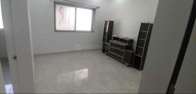 Gallery Cover Image of 891 Sq.ft 2 BHK Apartment for rent in Rudrapriya Apartments, Warje for 14000