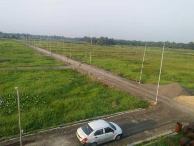 Gallery Cover Image of  Sq.ft Residential Plot for buy in Barasat for 875000