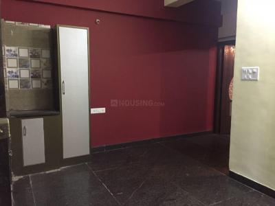 Gallery Cover Image of 520 Sq.ft 1 BHK Independent Floor for rent in Domlur Layout for 18000