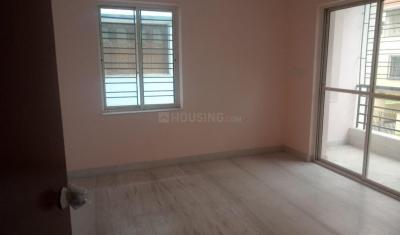 Gallery Cover Image of 600 Sq.ft 2 BHK Apartment for rent in New Town for 16000