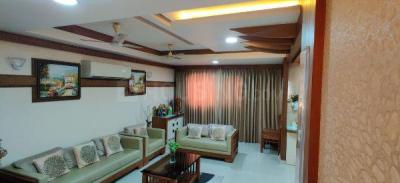 Gallery Cover Image of 1665 Sq.ft 3 BHK Apartment for buy in Kadavanthra for 11000000