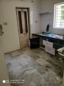Gallery Cover Image of 1800 Sq.ft 3 BHK Apartment for rent in Sola Village for 18000