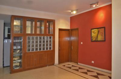 Dining Room Image of Jain House Green Ville in Sector 48