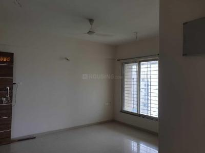 Gallery Cover Image of 650 Sq.ft 1 BHK Apartment for rent in Godrej Horizon, Mohammed Wadi for 10500