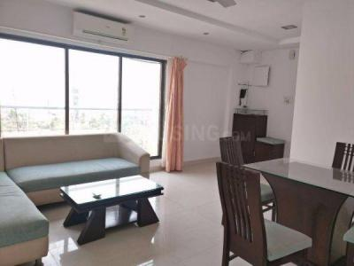Gallery Cover Image of 1265 Sq.ft 3 BHK Apartment for rent in Chembur for 60000