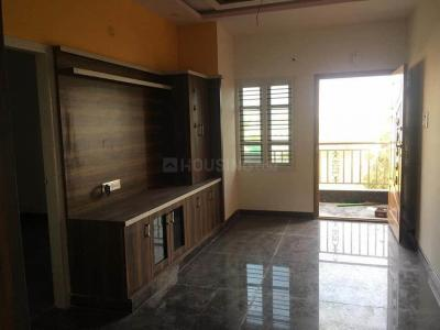 Gallery Cover Image of 1300 Sq.ft 1 BHK Apartment for rent in BTM Layout for 12000