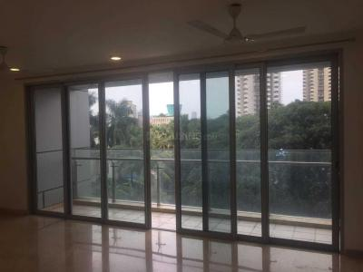 Gallery Cover Image of 1820 Sq.ft 3 BHK Apartment for rent in Oberoi Exquisite, Goregaon East for 95000