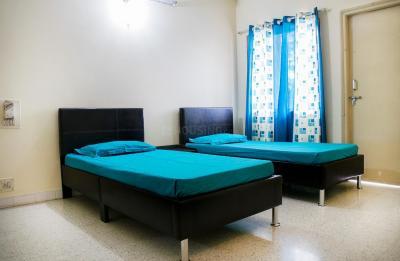 Bedroom Image of D3 Gem Wellington in Jeevanbheemanagar
