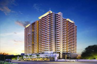 Gallery Cover Image of 864 Sq.ft 2 BHK Apartment for buy in SK Imperial Heights, Mira Road East for 7895000
