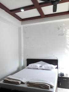 Gallery Cover Image of 250 Sq.ft 1 R Independent Floor for rent in Jadavpur for 10000