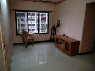 Gallery Cover Image of 650 Sq.ft 1 BHK Apartment for rent in Thane West for 19000