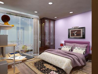 Gallery Cover Image of 930 Sq.ft 2 BHK Apartment for rent in Supertech Cape Town, Sector 74 for 24000