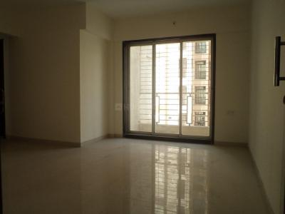 Gallery Cover Image of 1285 Sq.ft 3 BHK Apartment for rent in Ulwe for 20000