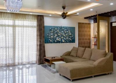 Gallery Cover Image of 1250 Sq.ft 2 BHK Apartment for buy in Hiranandani Zen Atlantis, Powai for 34000000