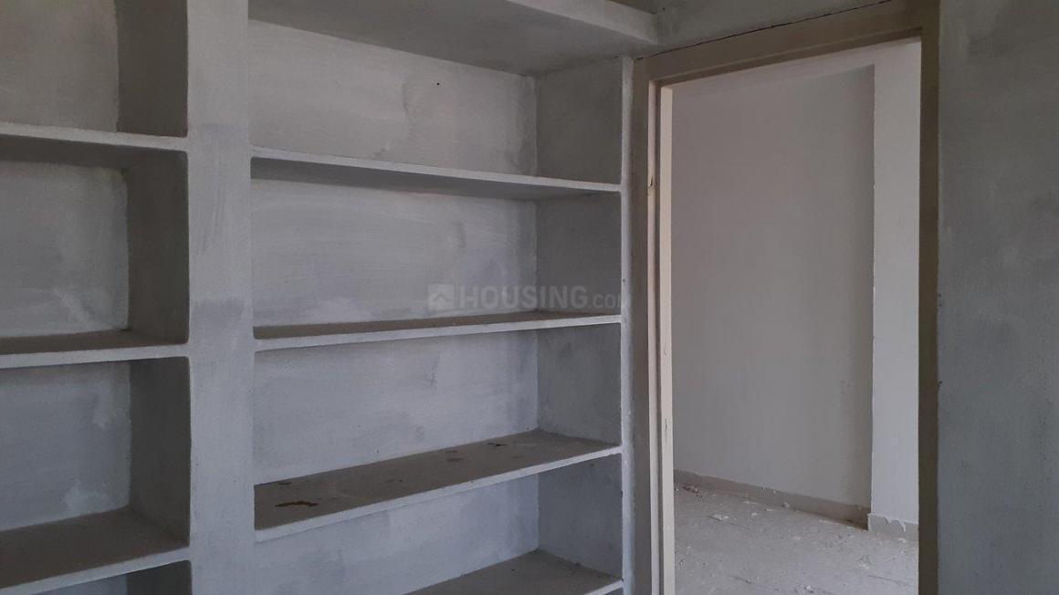 Bedroom Image of 662 Sq.ft 1 BHK Apartment for buy in Uppal for 2800000