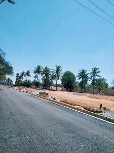 Gallery Cover Image of  Sq.ft Residential Plot for buy in Kasavanahalli for 7800000