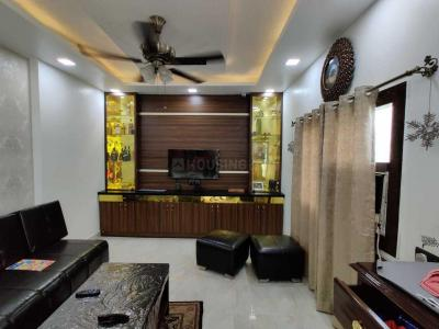Gallery Cover Image of 1100 Sq.ft 2 BHK Independent Floor for buy in Lajpat Nagar for 8000000