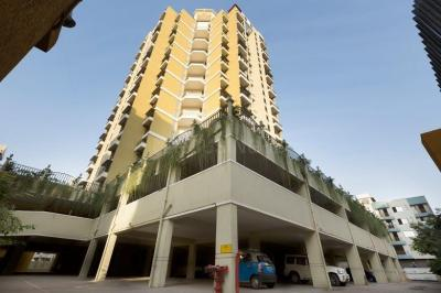 Gallery Cover Image of 1070 Sq.ft 2 BHK Apartment for buy in Kharghar for 10500000