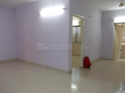 Gallery Cover Image of 1150 Sq.ft 2 BHK Apartment for buy in Innovative Natura Apartments, Vinayaka Layout for 3500000