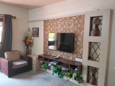 Gallery Cover Image of 3750 Sq.ft 4 BHK Apartment for rent in Undri for 42000
