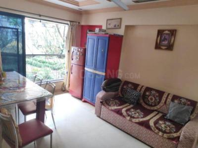 Gallery Cover Image of 1200 Sq.ft 1 BHK Apartment for buy in Sai Complex Housing, Dahisar West for 12000000