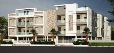 Gallery Cover Image of 1158 Sq.ft 3 BHK Apartment for buy in  South kolathur for 5800000