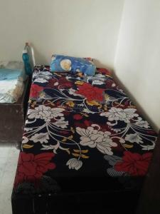 Bedroom Image of Mn Paying Guest in Uttam Nagar