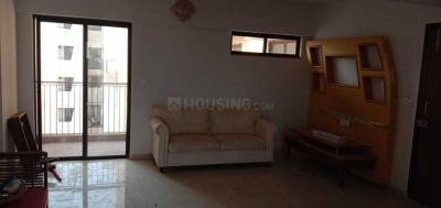 Gallery Cover Image of 990 Sq.ft 2 BHK Apartment for rent in Palava Phase 2 Khoni for 8000