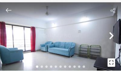 Hall Image of PG 6665244 Andheri West in Andheri West