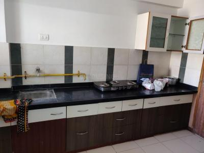 Gallery Cover Image of 1200 Sq.ft 2 BHK Apartment for rent in Satellite for 18500