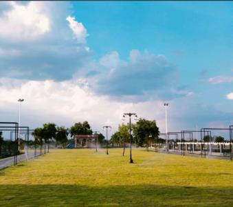 1606 Sq.ft Residential Plot for Sale in MIHAN, Nagpur