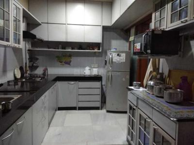 Kitchen Image of Globe Height in Goregaon East