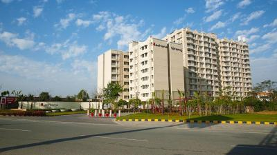 Gallery Cover Image of 1150 Sq.ft 2 BHK Apartment for buy in U.I.T. for 2650000