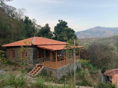 Gallery Cover Image of 1100 Sq.ft 2 BHK Villa for buy in Kodaikanal for 5500000