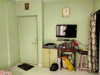 Gallery Cover Image of 600 Sq.ft 1 BHK Apartment for rent in Gultekdi for 15000