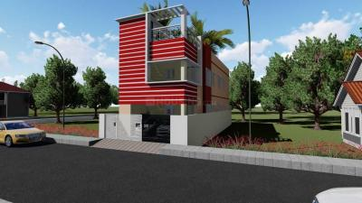 Gallery Cover Image of 1212 Sq.ft 3 BHK Independent Floor for buy in Pammal for 6302400