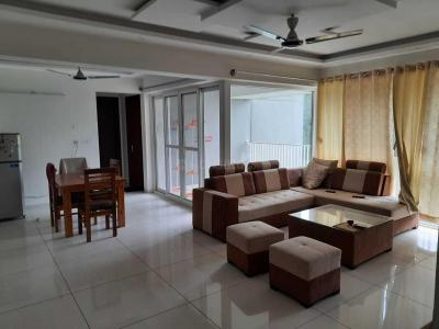 Gallery Cover Image of 1762 Sq.ft 3 BHK Apartment for rent in Alembic Urban Forest, Kadugodi for 33000