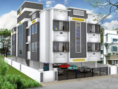 Gallery Cover Image of 869 Sq.ft 2 BHK Apartment for buy in Keelakattalai for 5045000