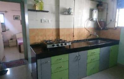 Gallery Cover Image of 650 Sq.ft 1 BHK Apartment for buy in Magarpatta Annex, Magarpatta City for 6300000