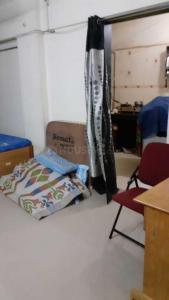 Gallery Cover Image of 350 Sq.ft 1 RK Apartment for rent in Asalpha for 17500