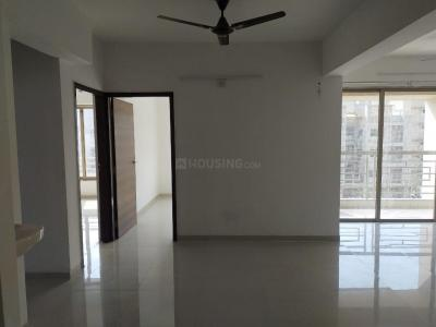 Gallery Cover Image of 1665 Sq.ft 3 BHK Apartment for rent in Radhe Skyline by Eklingji Projects, Sandhana for 16000