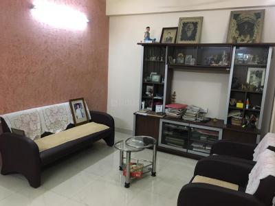Gallery Cover Image of 890 Sq.ft 2 BHK Apartment for rent in Garia for 25000