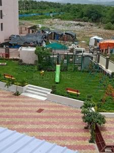 Gallery Cover Image of 720 Sq.ft 1 BHK Apartment for buy in Sahakar Premier, Mira Road East for 5400000