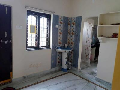 Gallery Cover Image of 1300 Sq.ft 2 BHK Independent House for buy in Beeramguda for 6700000