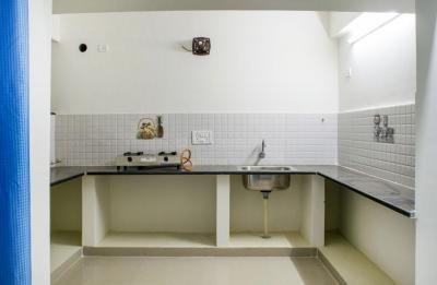 Kitchen Image of 202-sowmya Sarovar in Jakkur