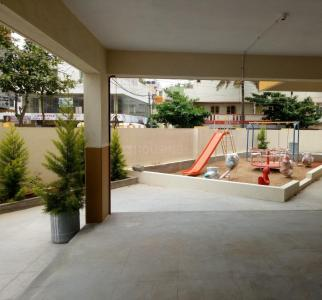 Gallery Cover Image of 1410 Sq.ft 3 BHK Apartment for buy in Sri Sumukha Sumukha Brindavan, Gottigere for 7050000