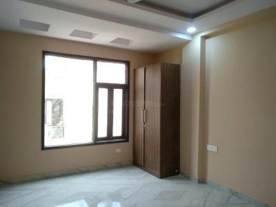 Gallery Cover Image of 1500 Sq.ft 3 BHK Independent Floor for rent in Chhattarpur for 18000